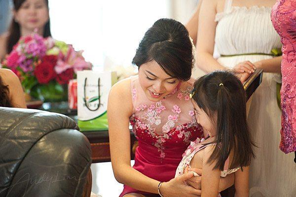 Colin Amp Yee Xing S Wedding In Singapore Wedding
