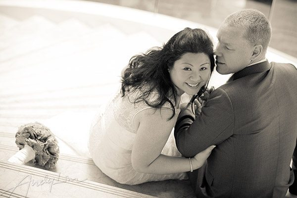 Wedding photography: Emotion in Pictures by Andy Lim