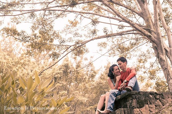 PreWedding Photo Session: Wei Hwang + Lavinia: portraits : Andy Lim, Malaysian Wedding Photographer