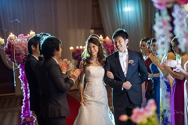 Wedding Reception Photography in Malaysia and Internationally: : Andy Lim, Malaysian Wedding Photographer