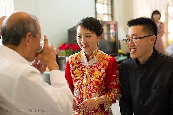 Beng And Wai Ping Are Both Doctors In The Uk Had Guests From All Over World At Their Wedding Reception Kl Tower Menara Kuala Lumpur