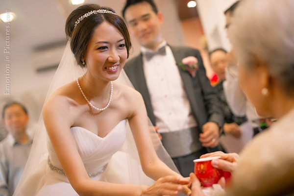 Tea Ceremony Wedding Photography Malaysia