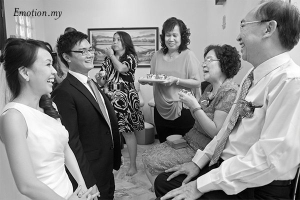Chinese Wedding, Church Ceremony and Reception at Prince Hotel: wedding photography church wedding photography christian wedding photography chinese wedding photography : Andy Lim, Malaysian Wedding Photographer