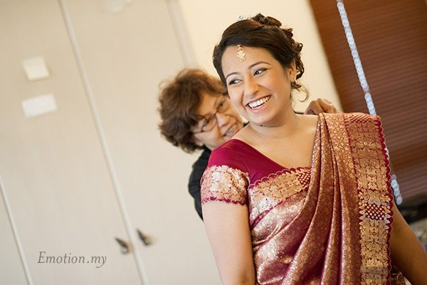bride-getting-ready-indian-wedding-ceremony-malaysia
