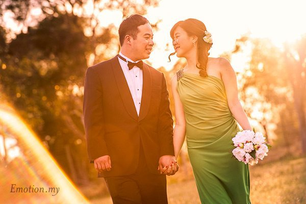 Prewedding/Engagement Portraits Hunter Valley, Australia: Shane + Julie: portraits : Andy Lim, Malaysian Wedding Photographer