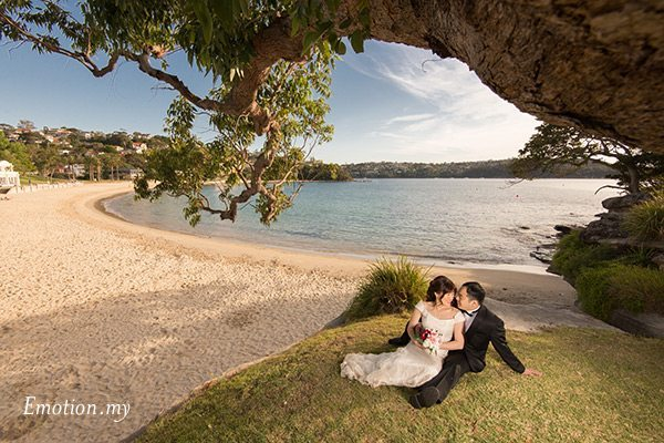 wedding-portraits-sydney-nsw-australia-balmoral-beach