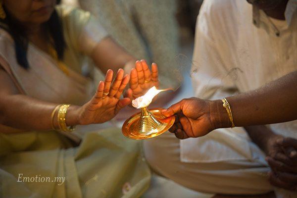 indian-engagement-ceremony-kuala-lumpur-malaysia-fire
