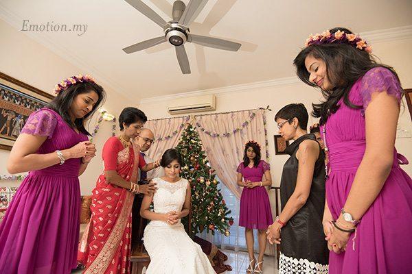 church-wedding-jesus-caritas-bride-prayer-nigel-karina