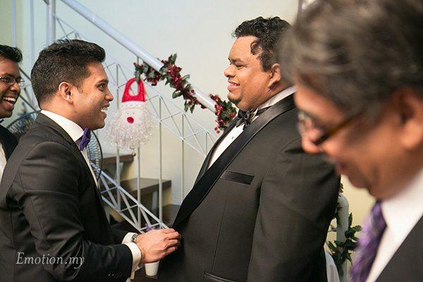 church-wedding-jesus-caritas-groom