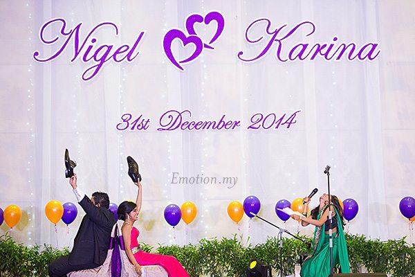 wedding-reception-malaysia-games-nigel-karina