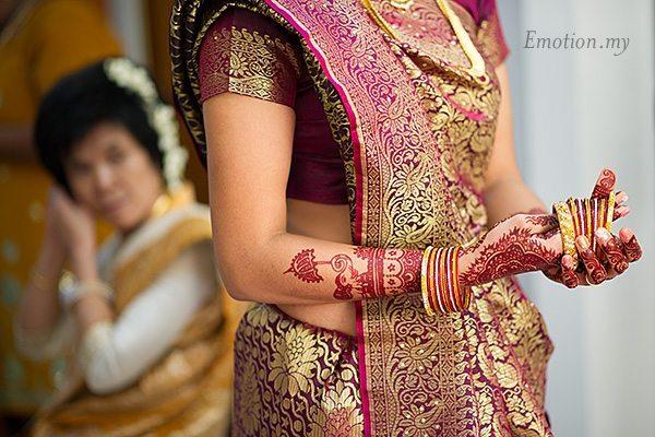 hindu-wedding-kuala-lumpur-bride-getting-ready