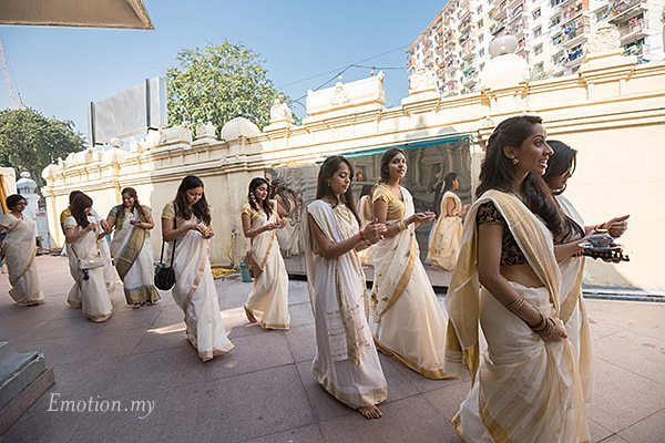 hindu-wedding-sri-sakthi-easwary-kuala-lumpur-groom-procession