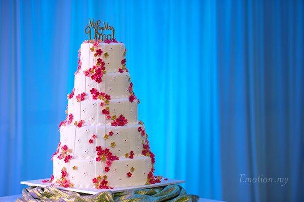 wedding-reception-malaysia-cake-vimal-vimala
