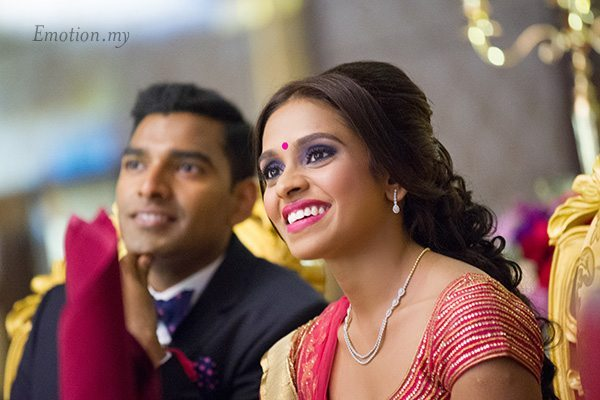 indian-wedding-reception-bride-groom-grand-dorsett-kuala-lumpur