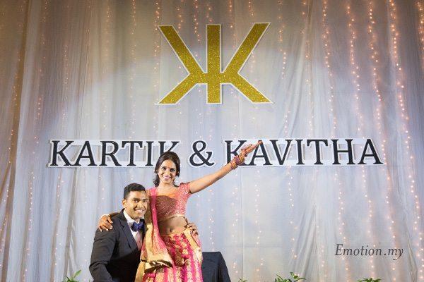 indian-wedding-reception-dance-grand-dorsett-kuala-lumpur