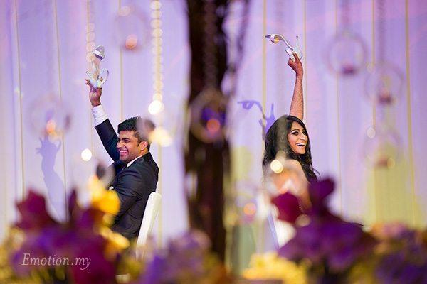 shoe-game-wedding-reception-hyatt-kuala-lumpur-malaysia-kris-tharshini