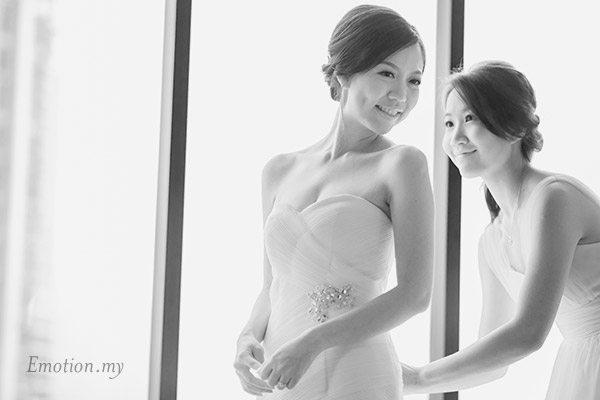 christian-wedding-bride-getting-ready-malaysia
