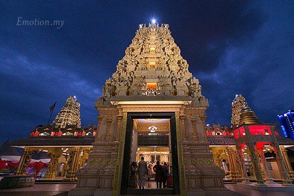 telugu-hindu-wedding-mariamman-midlands-ict-temple-shah-alam-srinivas-priya