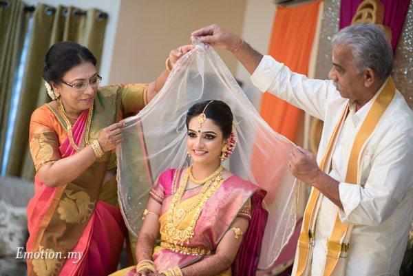 bride-veil-ceylonese-wedding-kuala-lumpur-malaysia