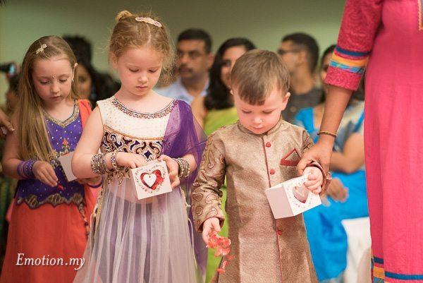 tamil-hindu-wedding-kids-flower-petal-malaysia-dave-jeeno