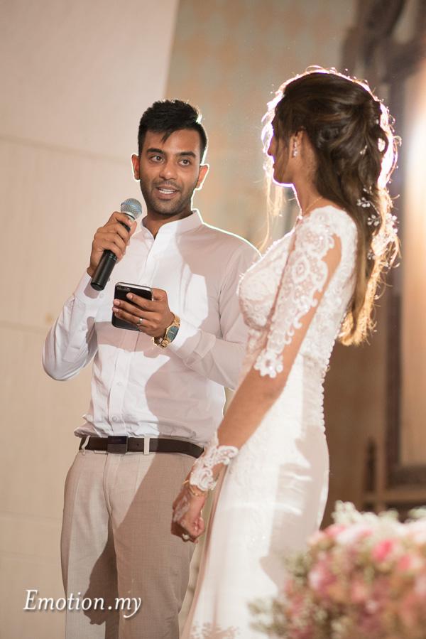 Beach Wedding At Andaman Langkawi Riyaaz Ameera Wedding Photographer Malaysia